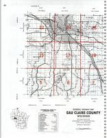 Map Image 019, Eau Claire County 1988